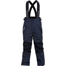 Bergans Kids Storm Insulated Pants Navy